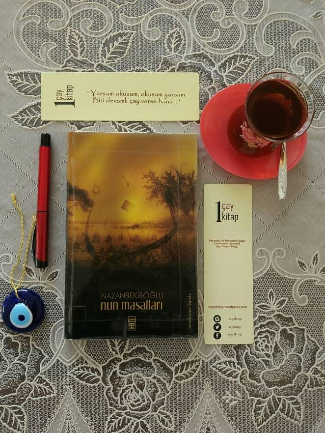 Nun-Masalları-kitap-yorumu